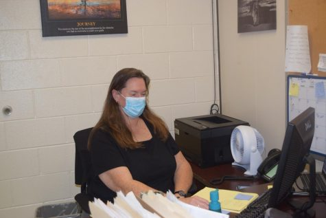 Newest Guidance Counselor also in Private Practice