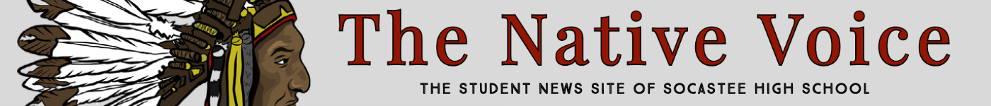 The Student News Site of Socastee High School