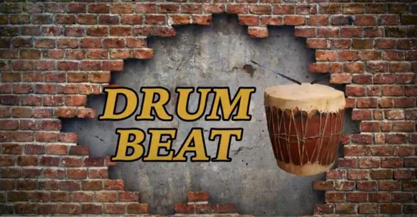 drumbeat intro pic