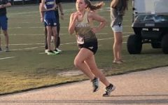 Sarah McCann finished first at Regionals.