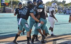 Local Alumni Proud of Coastal Carolina's Football Success