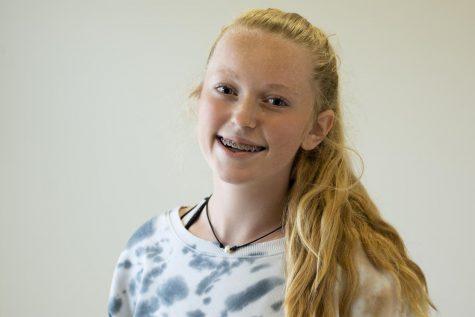 Photo of Laurel Case