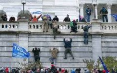 Students Shocked by Violence at the Capitol