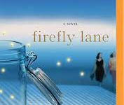 Firefly Lane TV Series, Book Same but Different