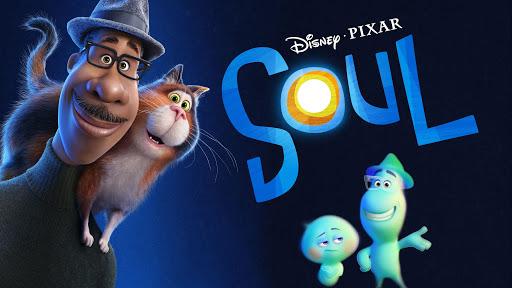 Pixars Soul Takes a Deeper Dive Into Life