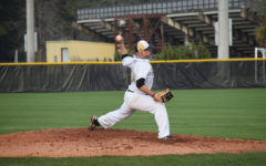 Pitcher Maddux Smith was chosen as the Region VI Player of the Year.