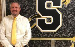 Asst. Principal Mr. Vinson Transitions to AD